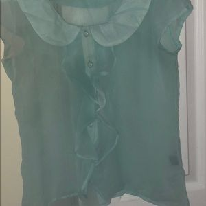 Blouse from Charlotte Russe size S